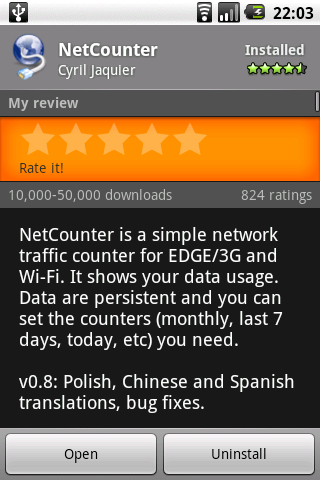 netcountermarket