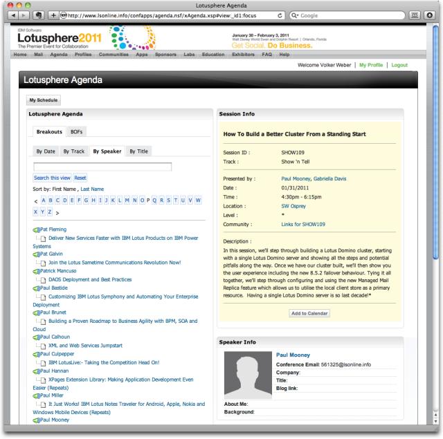 vowe dot net :: January 2011 Archives