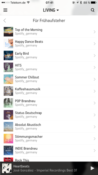 vowe dot net :: Spotify opens up interesting options with ...