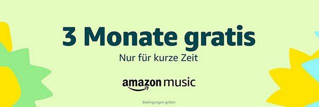 amazon-music-3-monate