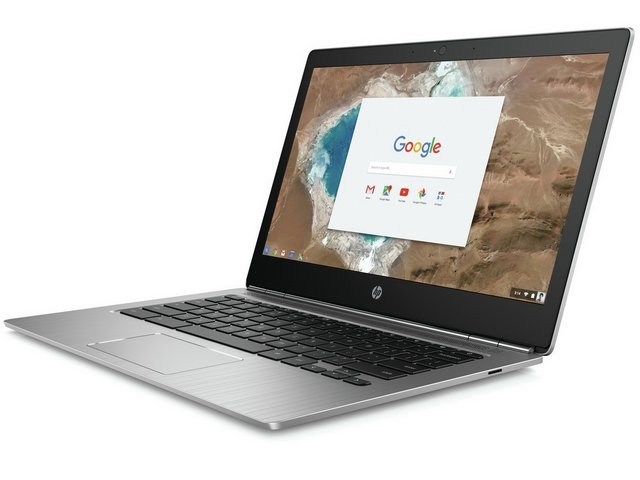 HP Chromebook13 G1