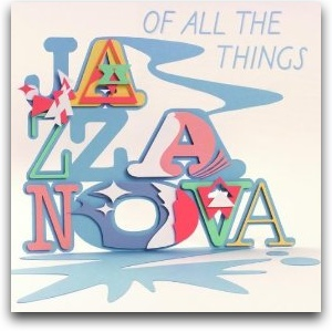 jazzanovaofallthethings