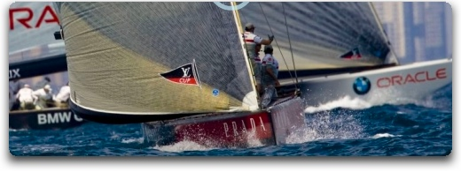 luna rossa beats bmw oracle