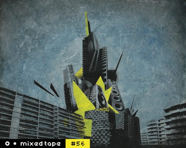 mixedtape56 /></a></p>  <p>01 RUNNER | ST GEORGE | 4:03<br /> 02 LOWLANDS | NEONFAITH | 4:38<br /> 03 TOUCH FEAT. GEORGIE PRUDEN | DILLISTONE | 3:56<br /> 04 EXCLAMATION (DILLISTONE REMIX) | WEASEL FEET | 4:15<br /> 05 ARCHIPEL | HEXAGONE | 4:13<br /> 06 A NEW WAY | RAEZ | 3:41<br /> 07 RENEE | SALES | 2:58<br /> 08 CHANGE IT ALL | E LANCELOT | 4:57<br /> 09 GOTTA MOVE ON | YOUNG TRICKSTERS | 4:17<br /> 10 CLOSER | HAUNTER | 5:24</p>  <p><a href=