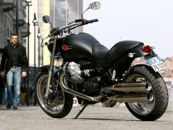 moto guzzi bellagion